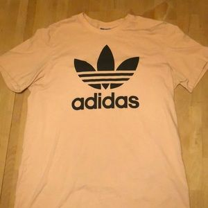 Classic Adidas Shirt